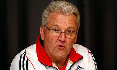 British Athletics head coach Peter Eriksson quits after just five months - The Guardian | sport management | Scoop.it