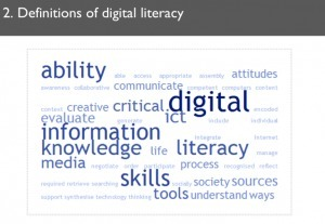 JISC Digital Literacies programme: A history of Digital Literacy in UK & EU #JISCDigLit | Edu Tech For Development | Scoop.it