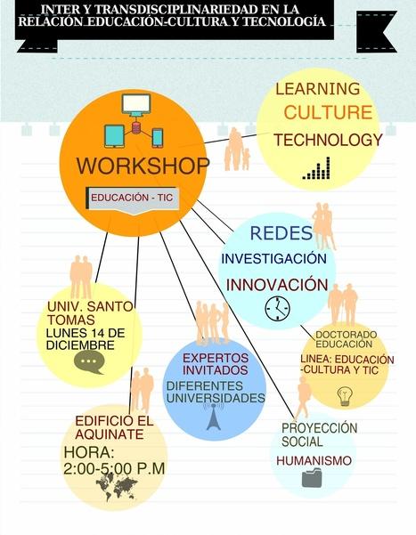 DOCTORADO EDUCACIÓN | Cibercultura: una expresión de sujetos rizomaticos contemporáneos | Scoop.it