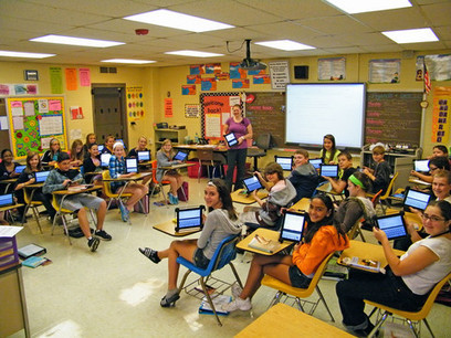 Technology and It's Role in 21st Century Education - EdTechReview™ (ETR) | Explore Ed Tech | Scoop.it