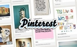 How Pinterest can benefit your Business|Gary Bennion | Business | Scoop.it