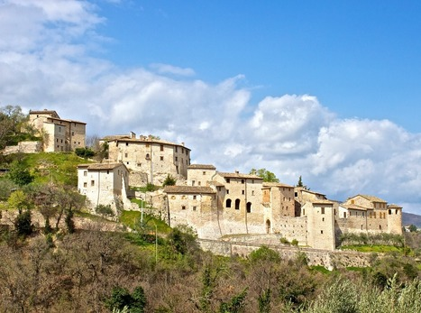 Why Invest In Le Marche | Le Marche Properties and Accommodation | Scoop.it