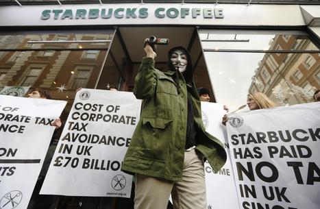 Evasion fiscale: Londres prêt à sanctionner les conseillers | Roosevelt 45 - revue de presse | Scoop.it