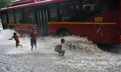 Teaching the weather: news and resources round up | Year 7 Geography: Monsoons | Scoop.it