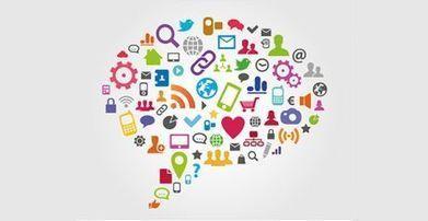 la veille relation client du mois de mai 2014 | Orange Business Services | QR code et sites Mobiles | Scoop.it