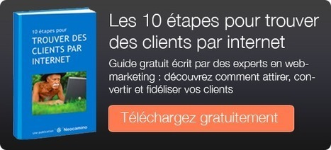 Pourquoi la confiance est capitale en webmarketing | Entrepreneurs du Web | Scoop.it