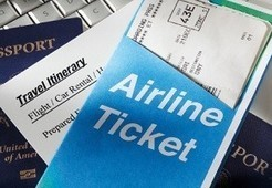 The Place To Buy Airline Tickets - UK Travel Tour   Heathrow Gatwick Cars   Scoop.it