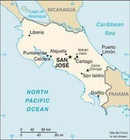Costa Rican Government   Costa Rica, Bailey Sharpe   Scoop.it