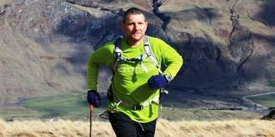 One man's extraordinary steps - Ultrarunner Malcolm Law | Health and Wellness | Scoop.it