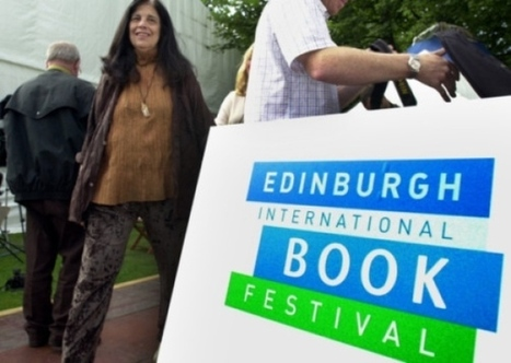 Scotland is book-festival capital of world - Features - Scotsman.com   Culture Scotland   Scoop.it