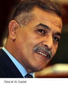 The Muslim Brotherhood will Ruin the Country : Tala'at Al Sadat | Égypt-actus | Scoop.it
