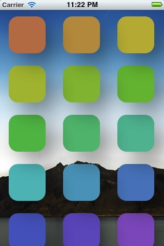 AlanQuatermain/AQGridView - GitHub   iOS dev   Scoop.it