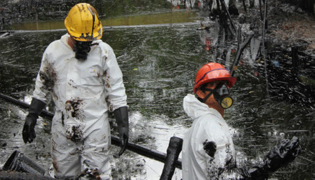 BREAKING: Amazon oil spill puts Peruvian communities at risk   Development, multiculturalism and globalisation   Scoop.it