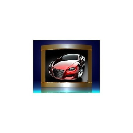 Audi RX 8 decorative wall lamp. - Bargains Zone | Lighting bargains | Scoop.it
