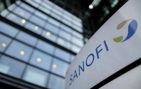 Sanofi, Google parent form $500 million diabetes joint venture | Digital, innovation et santé ! | Scoop.it