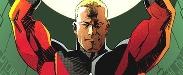 Mark Waid Ends IRREDEEMABLE, INCORRUPTIBLE | Comic Books | Scoop.it