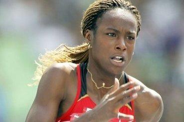 Athlétisme: départ en lion pour Kimberly Hyacinthe - LaPresse.ca | courir | Scoop.it