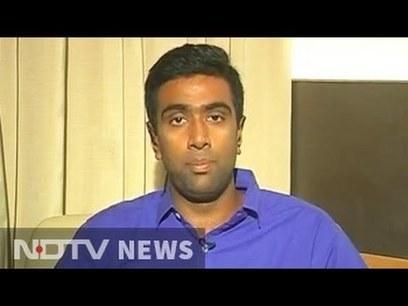 (Video) Ashwin on how he got Sangakkara's wicket 4 out of 4 times | Sri Lanka Cricket | Scoop.it
