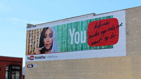 Teens Love YouTube Superstars, But Advertisers Aren't Biting—Yet | Online Video & WebTv Business | Scoop.it