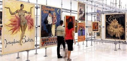 Los artistas europeos que anticiparon la publicidad del siglo XX   PUBLICITAT   Scoop.it