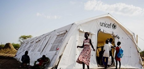 Development aid is growing, but we still can't track how most is spent - Humanosphere | Purpose-oriented communications 4dev | Scoop.it