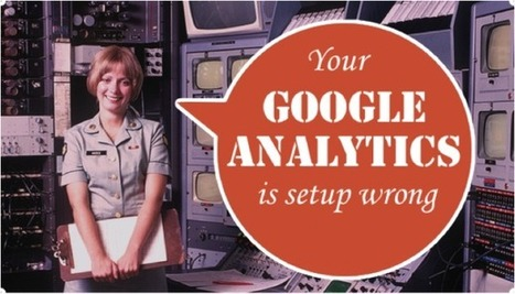 How to Setup Google Analytics:  5 Quick Videos That Make it Easy | Google Plus and Social SEO | Scoop.it