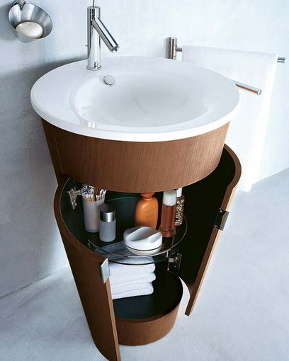 storage-ideas-in-small-bathroom | Bathroom Design Ideas 2012 | Scoop.it