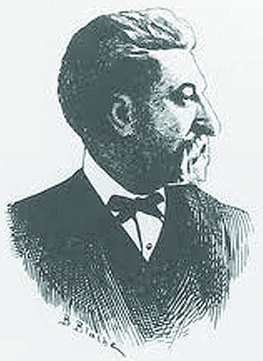 Anselme Mathieu (1828-1895), le poète contesté | Rhit Genealogie | Scoop.it