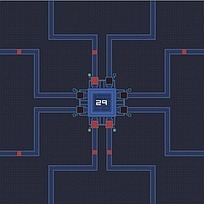 IndieGames.com Freeware Picks: Bytelife and Grid Runners from ... | Web Apps | Scoop.it