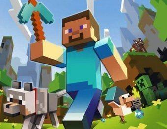 'Minecraft: Xbox 360 Edition' es el número uno en Reino Unido - zonared.com | Minecraft | Scoop.it