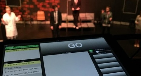 Using iPads to perfect the Drama production soundscape - Innovate My School | Better teaching, more learning | Scoop.it