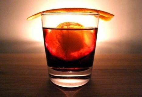 I 10 drink che hanno fatto la storia dei cocktail | Italica | Scoop.it