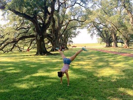 isa on Twitter | Oak Alley Plantation: Things to see! | Scoop.it