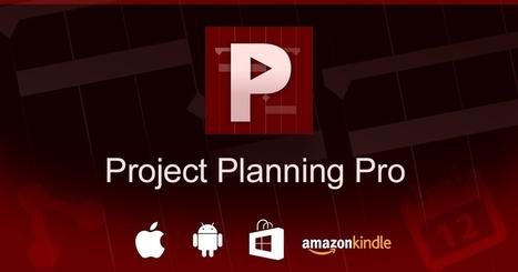 Project Planning Pro - Project, Task & Resource Management app   Project management   Scoop.it