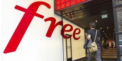 Free Mobile emploie la méthode forte contre un universitaire   Free Mobile : la révolution. Et après ?   Scoop.it