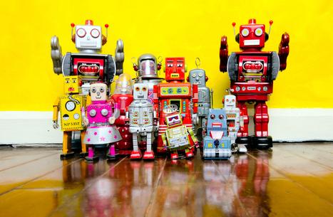 6 raisons d'intégrer le marketing automation à votre stratégie digitale | Devenir Auto-entrepreneur | Scoop.it