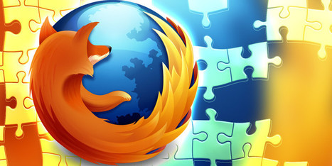 7 Extensions Firefox Users Love That No Other Browser Has | Tech | Scoop.it