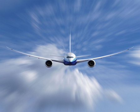 How Boeing is using the cloud | Cloud Central | Scoop.it