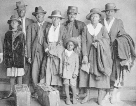Tales of African-American History Found in DNA   Diverse Books and Media   Scoop.it