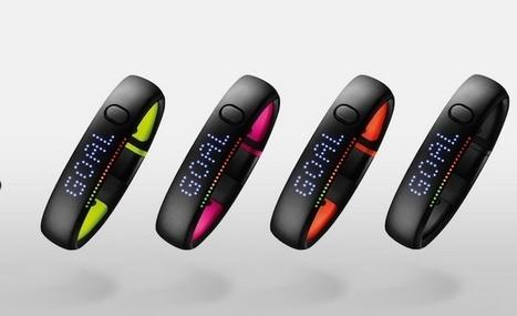Nike abandonne sa montre connectée FuelBand pour se concentrer sur le logiciel   FrenchWeb.fr   Digital Marketing   Scoop.it