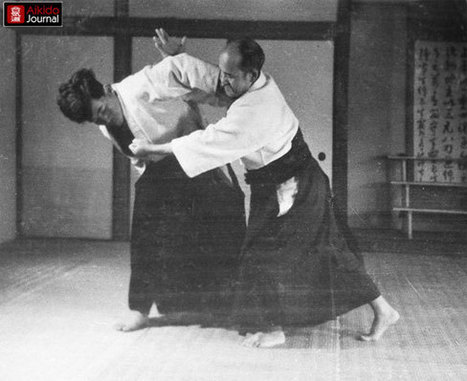 "Check your assumptions… ""O-Sensei… Why did you conceal your true techniques from us?"" by Stanley Pranin 