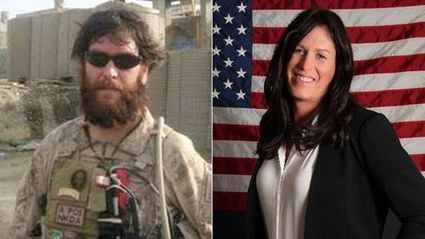 Former Elite Navy Seal Comes Out as Transgender in New Book  News   Towleroad   Come Out   Scoop.it