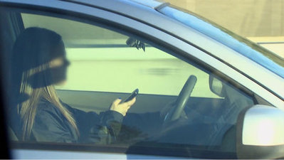 Survey: More than half of drivers use phone at wheel | Olympia Personal Injury Lawyer | Scoop.it