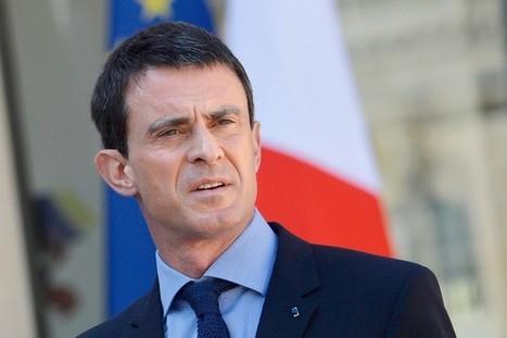 En cas de primaire, Manuel Valls favori pour la présidentielle | Think outside the Box | Scoop.it