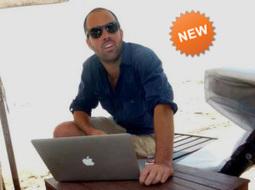 Un nomade freelance: ecco la storia di chi c'è l'ha fatta | SEO PALERMO | Scoop.it