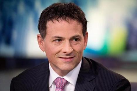Einhorn: Tech bubble brewing, shorting momentums | EconMatters | Scoop.it