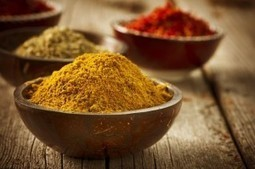 The Spice That Prevents Fluoride From Destroying Your Brain   Health Impact News   Natural Wellness & Health   Scoop.it