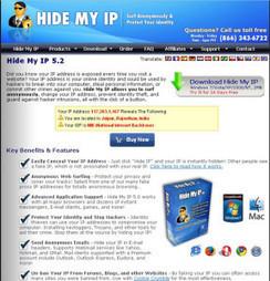 5 Best Software for Hide Your IP Address | computer & internet | Scoop.it