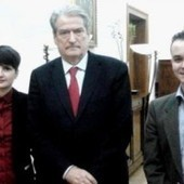 In historic first, LGBT activists meet with Albania's Prime Minister - LGBTQ Nation | LGBT Times | Scoop.it