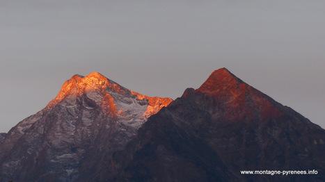 Une orangeade pour le petit déjeuner ... | Vallée d'Aure - Pyrénées | Scoop.it